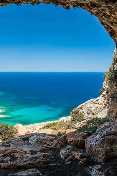 Best for: Antiquities, active adventures and sunshine all year round Greek Islands To Visit, Best Greek Islands, Greece Islands, Most Beautiful Beaches, Beautiful Places To Visit, Greece Tourist Attractions, Places To Travel, Places To Go, Venice Travel
