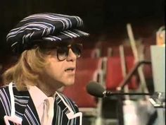 Elton John - Shine On Through (1977) very nice song...i had the urge to listen to right now