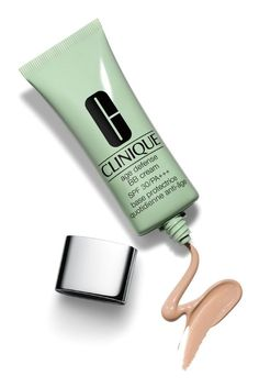 How to Use Clinique BB Cream as Makeup Primer | Makeup Tutorials http://makeuptutorials.com/14-beautifying-bb-creams