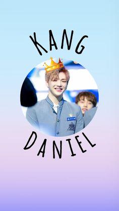 강 다니엘 와나원 Kang Daniel Wanna One wallpaper