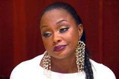 Phaedra Parks On Kenya Moore: 'Her Consistent Actions Speak Louder Than Apollo's Words'