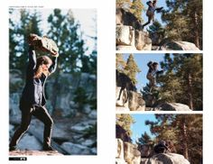 Holden Outerwear - View LookbookCategory