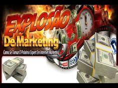 Explosão De Marketing