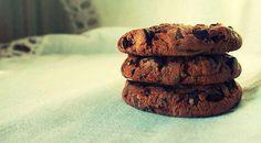 Low carb Schokocookies