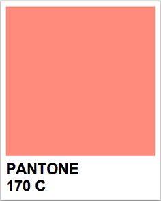 pantone 170 c