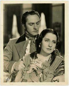 Barretts of Wimple Street 1934 Original MGM Photo Fredric March Norma Shearer | eBay