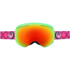 Dragon APX Goggles - PRISM WITH RED IONIZED AND YELLOW BLUE IONIZED
