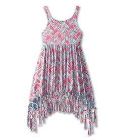 Billabong Kids Moonlight Gypsy Dress (Litle Kids/Big Kids)