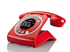 {10} Sagemcom Sixty Digital Cordless Phone This contemporary take on a cla - The Independent