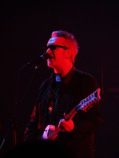 On Nights Like This: The Mission, Brixton Academy, 22 Oct 11 XXV i