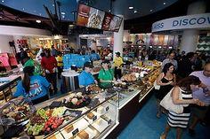 Hershey's Chocolate Shop Las Vegas
