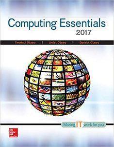 Essentials of human communication 9th edition by joseph a devito computing essentials 2017 cit 26th edition by timothy oleary isbn fandeluxe Choice Image