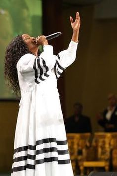 Juanita Bynum Preaches New Year's Revival at Empowerment Temple AME | The Afro-American Newspapers | Your Community. Your History. Your News.