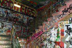 Galerie tacheles in Berlin