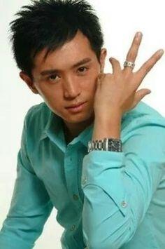 Chinese actor Zheng Xiaodong