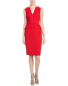 BCBGMAXAZRIA Alena Sheath Dress is on Rue. Shop it now.