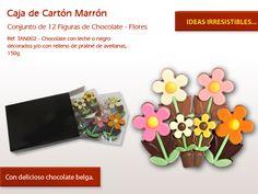 ¿Ya probado nuestro chocolate Belga en forma de flor ? ¡Aprovecha ahora! http://www.mysweets4u.com/es/?o=2,5,44,49,3,0
