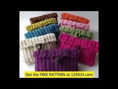 crochet bags and purses - http://www.knittingstory.eu/crochet-bags-and-purses/