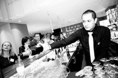 The Twelve Bar @ Thon Hotel EU
