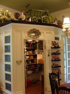 My Country Kitchen - Kitchen Designs - Decorating Ideas - HGTV Rate My Space