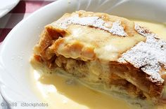 Apfelstrudel is one of the most enjoyed German desserts. apple strudel