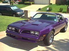 1978 firebird purple   CarPictures.com > 1978 Pontiac Firebird Formula purple (09 Mar 2004 ...