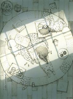 Terrain de jeu du créateur : Grafolio