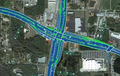 Wesley Chapel, Florida, Highway intersection proposal for SR 54 and US 41 Land o Lakes.