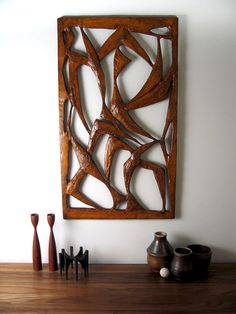 want! MCM Danish mod wall art