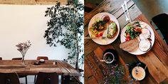 'Where should I go for brunch' by  Marta Greber