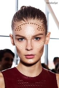 FlawlessFront  Makeup