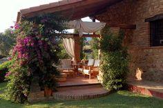 Rincones inspiradores en esta casona #toprural #campo #relax #desocnexion #verano #summer #vacation #travel #turismo #rural
