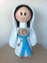 Resultado de imagen para virgen de la inmaculada