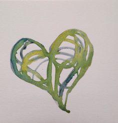 #heartart