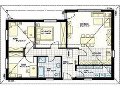 Home Building Design, Building A House, Dream Home Design, House Design, Home Projects, Planer, Tiny House, Modern, House Plans