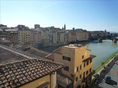 Uffizi Vacation Rental - VRBO 4134 - 2 BR Florence Apartment in Italy, Memorable Views, Terrace, Heart of Florence, Terrace, Washer & Dr...  2 bed/2 bath