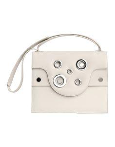 Bolsa Camera Bag Couro Modem