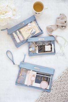 Travel Cosmetic Bags, Travel Bags, Claudia Rodriguez, Lily Jade Diaper Bag, Leather Diaper Bags, Leather Bags, Convertible Diaper Bag, Love Lily, Small Case