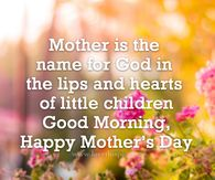 In loving memory of my beautiful mom on Mother's Day Happy Mothers Day Sister, Happy Mothers Day Pictures, Mothers Day May, Happy Mother Day Quotes, Mother Pictures, Mother Day Wishes, Friend Pictures, Prayer Pictures, Heaven Pictures
