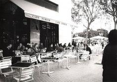 Cafe Zurich - Barcelona Must