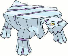 Avalugg Pokédex: stats, moves, evolution & locations | Pokémon Database