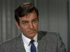 Mannix is an American television detective series that ran from 1967 through 1975 on CBS