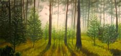 Fiona Hart - Gallery Landscape Paintings, Sky, Gallery, Home Decor, Heaven, Decoration Home, Landscape, Interior Design, Home Interior Design