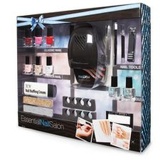 Ultimate Nail Salon