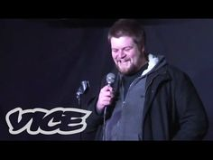 Stand Up Comedy... On Acid!