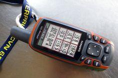 Garmin 62s GPS