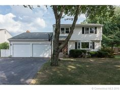 6 BETTY DR, SOUTH WINDSOR, CT 06074 | South Windsor Real Estate | South Windsor Real Estate Company | Brian Burke
