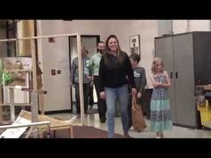 Grace, a grader in the Penn-Harris-Madison school corporation, was born with only part of her right arm. In December of Madison Elementary School p. Computational Thinking, Learning Spaces, New Teachers, Design Thinking, Elementary Schools, 3d Printing, Maker Space, Teaching, Ideas