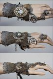 The Exquisite Steampunk Inspired Designs of Pinkabsinthe - Mindhut - SparkNotes