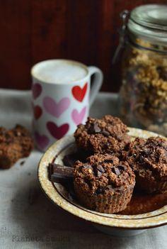 Healthy Snacks, Cereal, Breakfast, Tableware, Desserts, Recipes, Food, Health Snacks, Morning Coffee